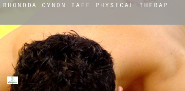 Rhondda Cynon Taff (Borough)  physical therapy