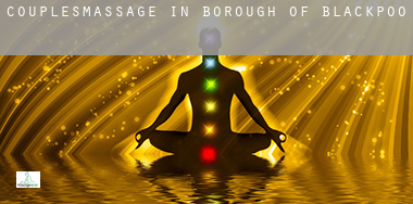 Couples massage in  Blackpool (Borough)
