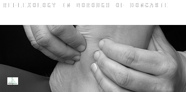 Reflexology in  Doncaster (Borough)
