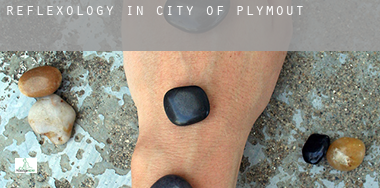 Reflexology in  City of Plymouth