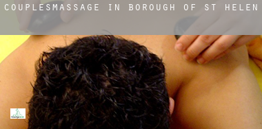 Couples massage in  St. Helens (Borough)