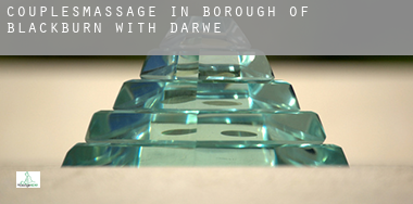 Couples massage in  Blackburn with Darwen (Borough)