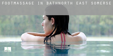 Foot massage in  Bath and North East Somerset