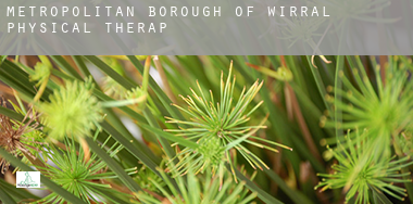 Metropolitan Borough of Wirral  physical therapy