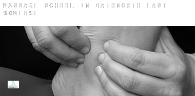 Massage school in  Bath and North East Somerset