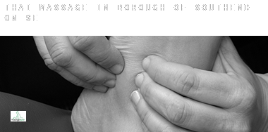 Thai massage in  Southend-on-Sea (Borough)