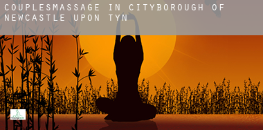 Couples massage in  Newcastle upon Tyne (City and Borough)