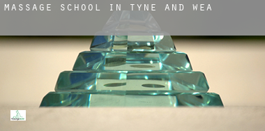 Massage school in  Tyne and Wear