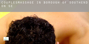 Couples massage in  Southend-on-Sea (Borough)