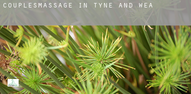 Couples massage in  Tyne and Wear