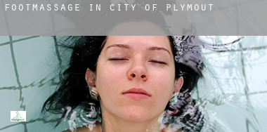 Foot massage in  City of Plymouth