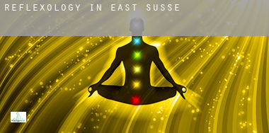 Reflexology in  East Sussex