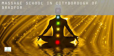 Massage school in  Bradford (City and Borough)
