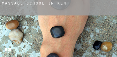 Massage school in  Kent