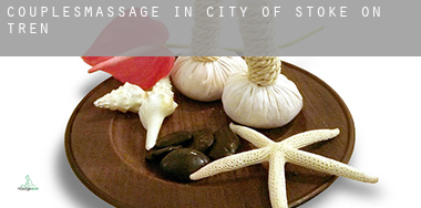 Couples massage in  City of Stoke-on-Trent