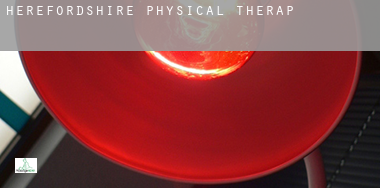 Herefordshire  physical therapy