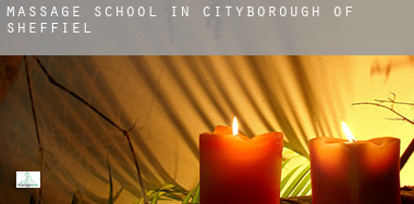 Massage school in  Sheffield (City and Borough)