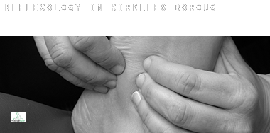 Reflexology in  Kirklees (Borough)