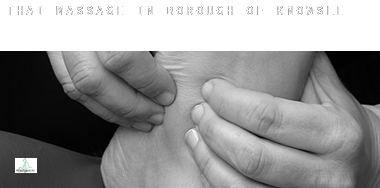 Thai massage in  Knowsley (Borough)