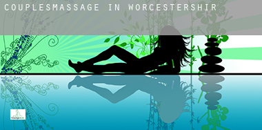 Couples massage in  Worcestershire