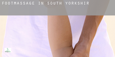Foot massage in  South Yorkshire