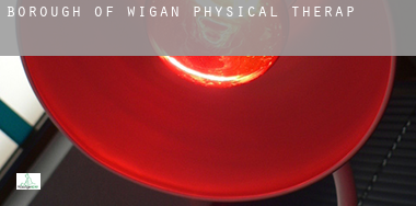 Wigan (Borough)  physical therapy
