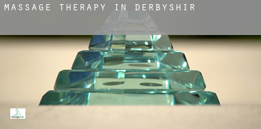 Massage therapy in  Derbyshire