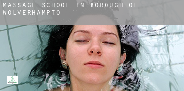 Massage school in  Wolverhampton (Borough)