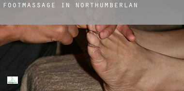 Foot massage in  Northumberland