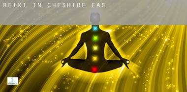 Reiki in  Cheshire East